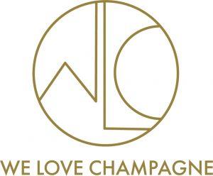 We love Campagne Logo Fashion Hall Fashion Week Berlin 2021