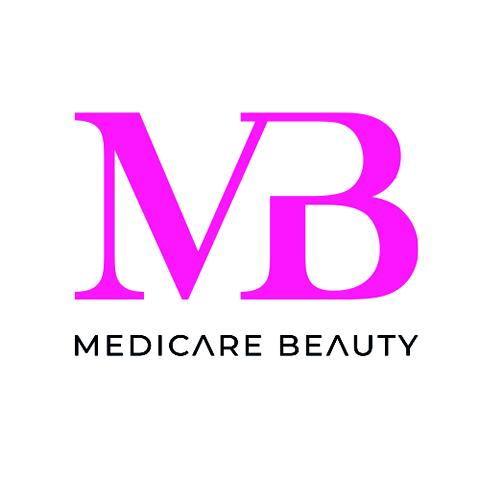 Medicare Logo Fashion Hall Fashion Week Berlin