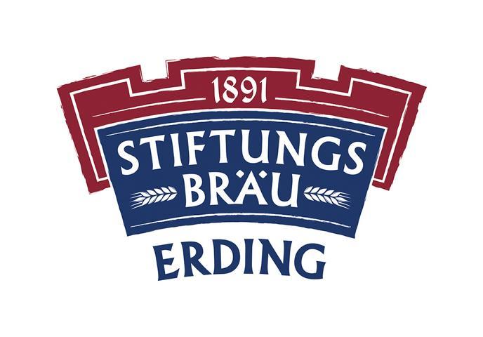 stiftungs bräu Logo Fashion Hall Fashion Week Berlin 2021